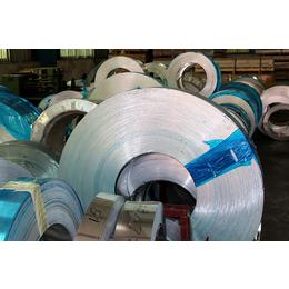 国标3003-O态铝带 防锈铝3002铝锰合金带 铝合金箔
