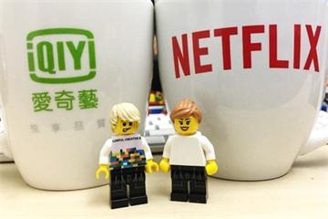 爱奇艺与Netflix并不是针锋相对的竞争对手