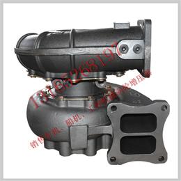 重柴6200增压器大同天力H160-35增压器厂家直销