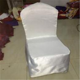 君康传奇酒店椅套 婚宴椅子套 餐厅椅子套 椅套定做 家用椅套缩略图