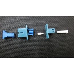 光纤适配器厂家_天津合康双盛技术公司_光纤适配器