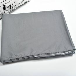 重力 纯棉棉被套 柔软舒适 助眠减压缩略图