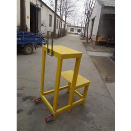高品质绝缘凳生产厂家 可移动绝缘凳 玻璃钢耐腐蚀绝缘凳批发