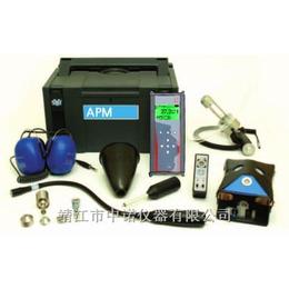 APM天燃气泄漏检测系统LeakTESTER超音波泄漏检测仪