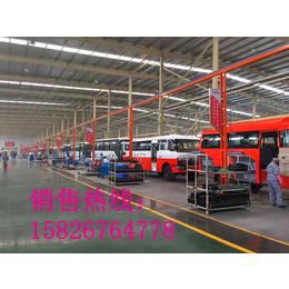 东风港口轿运牵引车轻抛货物运输牵引车2018厂家直销价格