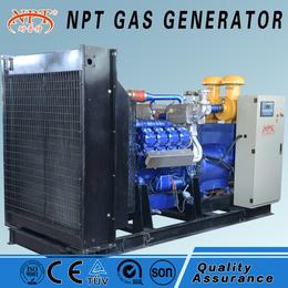 200kw天然气发电机组与柴油发电机组的区别_天然气发电机
