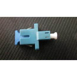 SC-LC转接适配器|合康双盛|深圳SC-LC转接适配器