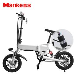 梦客科技 电动自行车 折叠车 单车 山地车 代步车