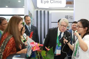 新时代 新产业 新机遇 CR Expo 2018开启新征程