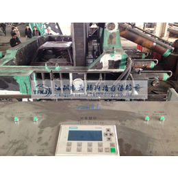 天福YQD2000系列液压汽车打包机
