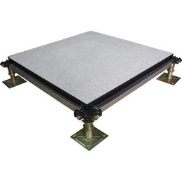 新疆卖防静电地板的厂家 乌鲁木齐全包硫酸钙地板 活动地板批发