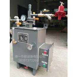 东莞市20KG30KG40KG50KG壁挂型电热式气化器厂家