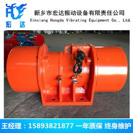 栾川YZO-80-6振动电机 功率5.50千瓦全铜线圈