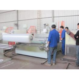 供应****气垫膜生产设备1000mm聚乙烯气泡膜机组气泡膜机