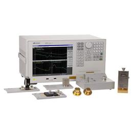 高精度是德阻抗分析仪 E4991B频率1 MHz到3 GHz