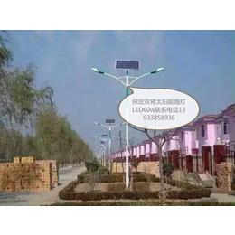 兴隆县X乡村LED6米太阳能路灯厂家销售电话