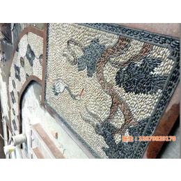 湖州鹅卵石|鹅卵石建筑|申达陶瓷厂(优质商家)
