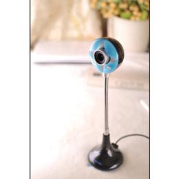 极速E10 高清免驱台式电脑摄像头 笔记本用视频头带麦克风
