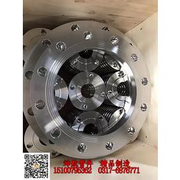 供应专业生产实惠DN65锻造不锈钢平焊法兰