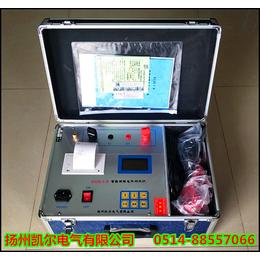 100-400A智能回路电阻检测仪-扬州凯尔电气超低价直销