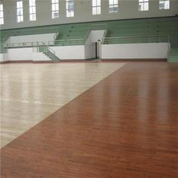 硬木运动地板防滑 耐磨 抗老化