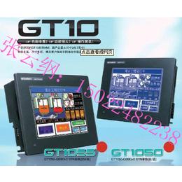 邢台三菱触摸屏GT1055-QSBD人机界面