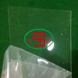 上海透明PC耐力板厂家