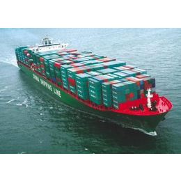 广东珠海到辽宁沈阳海运门到门专线