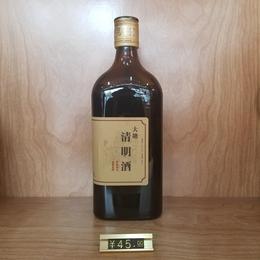 麦良郎酒业 大塘清明酒缩略图