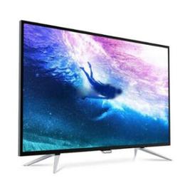 飞利浦50英寸4K超高清智能网络WiFi电视