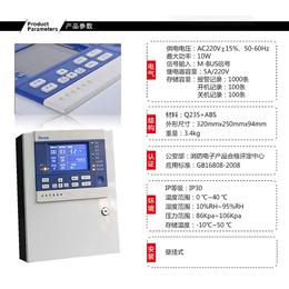 瑞安RBK6000ZL30型H2S气体检测仪总线制安装方便