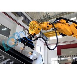 <em>电</em>液数控折弯机 <em>力</em>泰科技钣金机器人 折弯机械手定制