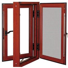 金钢网门窗成品定做  折叠门