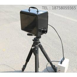 厂家供应移动式测速拍照系统300万高清