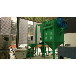 请注意查收您购买的环保型PVC塑料磨粉机已在路上
