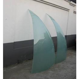 超白玻璃加急_南京松海玻璃有限公司_超白玻璃
