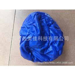 阿自动充气海绵圆形产品 耐压防水泡棉定制 自结皮棉厂家