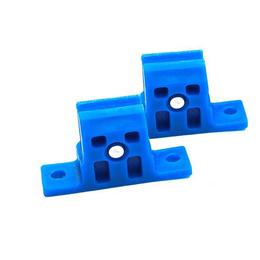 金钢网配件 蓝色轴承轮缩略图