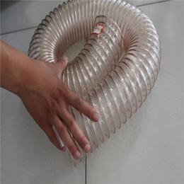 PU钢丝软管   适用于 医药