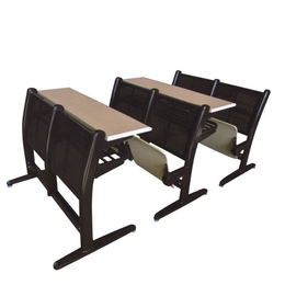 普通活动式钢网排椅B款缩略图