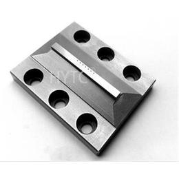 钨钢压头定制,四川钨钢压头,宏亚陶瓷(查看)