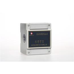 【金特莱】(在线咨询)、电气火灾监控、电气火灾监控模块