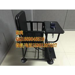 北京铁质派出所审讯椅厂家直销