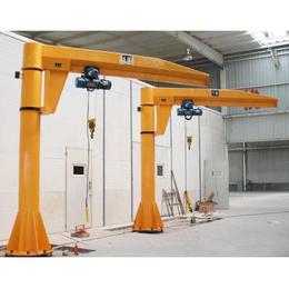 山东圣起(图)|悬臂吊起重机制造厂家|悬臂吊起重机