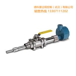 可伸缩接触式传感器402-13-61