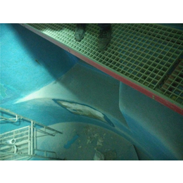 南京昊贝昕复合材料厂(图),玻璃钢防腐多少钱,玻璃钢防腐