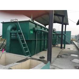 罐头厂污水处理设备 罐头厂污水处理设备厂家 山东汉沣环保