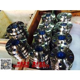 宁夏DN15碳钢带颈平焊法兰坤航异型平焊法兰加工