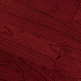 科暖红霞浪漫特色发热地板