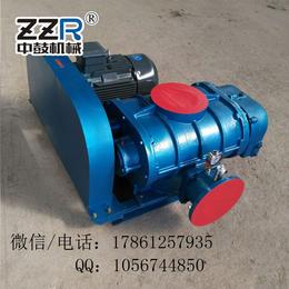 ZZR200罗茨鼓风机 污水处置曝气ptpt9大奖娱乐渔业增氧气力输送